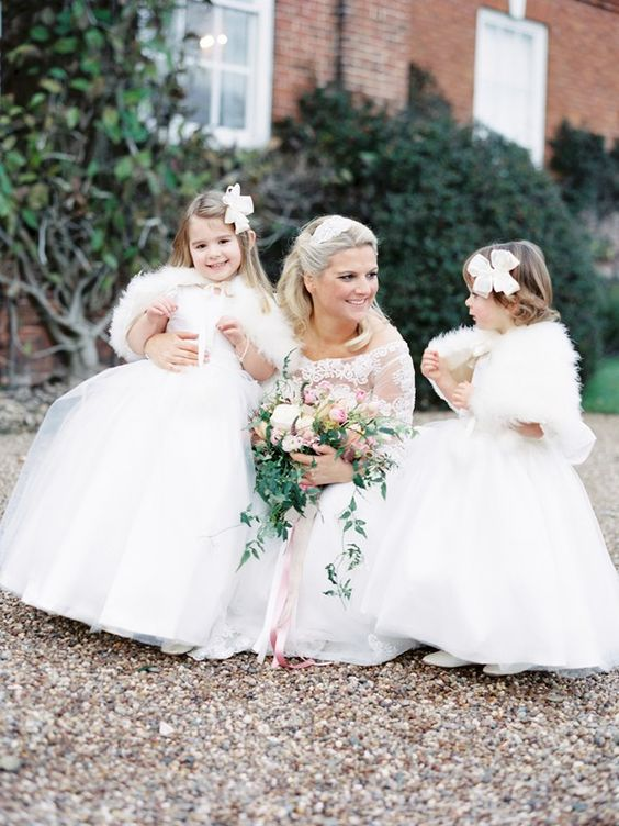 Renowned bridal designer Charlotte Balbier – known for her love of girly glamour and all things pink – poured her heart, soul and creative expertise into an all-out gorgeous wedding day