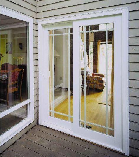 Sliding Door Track 4 Ft Barn Door Hardware Large Barn Door 20190926 With Images Wooden French Doors Sliding French Doors French Doors