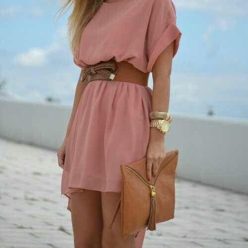 I love this dress