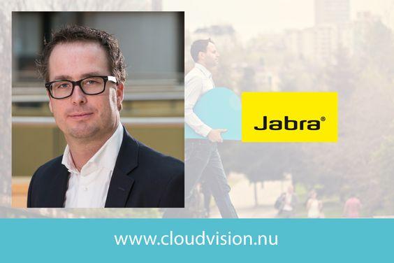 Break-out: 'Door een positieve UC-gebruikerservaring succesvol zijn' - Jasper van den Heuvel, Jabra | www.cloudvision.nu