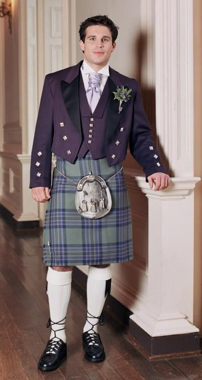 scotland's traditional kilt pattern meanings - Google ...