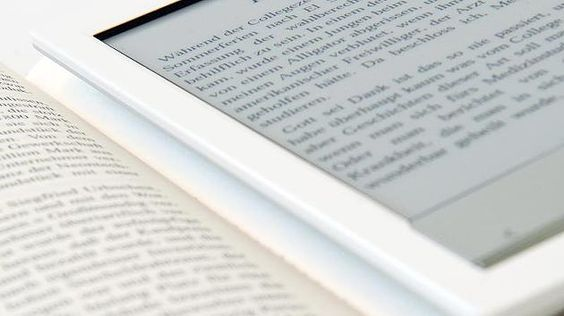 Wenn Autoren zu Verlegern werden: So bringen Sie E-Books selbst heraus - Wenn Autoren zu Verlegern werden - FOCUS Online - Nachrichten