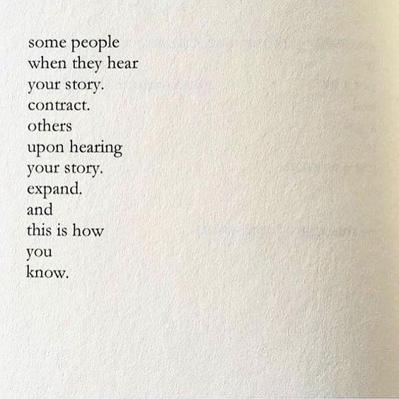 """And this is how you know. Poem: @nayyirah.waheed #yogalove #findYourOwn"":"