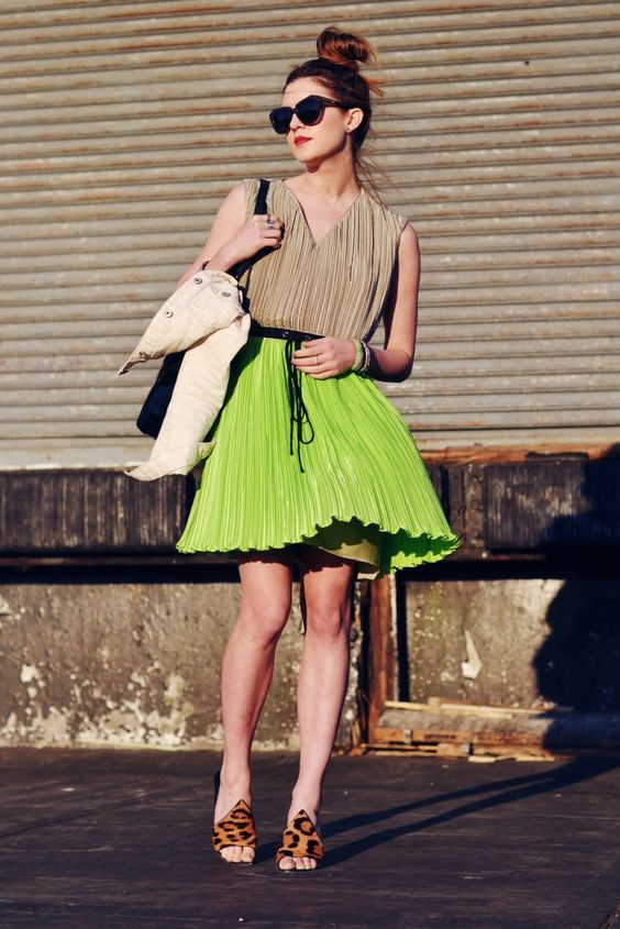 effortlessly awesome!: Boho Green, Women Dresses, Dresses Style, Green Gray, Lime Green
