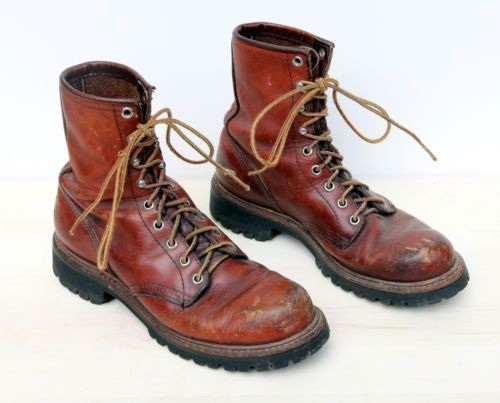 Red wing hiking boots cr boot for Vasque zephyr