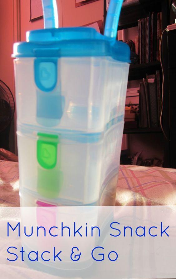 Munchkin Snack Stack http://cityofcreativedreams.blogspot.ca/2014/01/munchkin-snack-stack-go.html