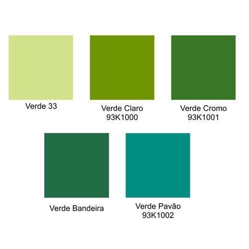 Tons De Verde Claro