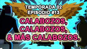 La gravedad Falls Ciudad: Gravedad Falls (Temporada 2) Español Latino
