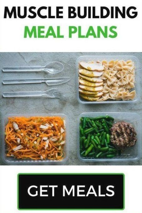 Lean Bulk Diet Plan With Pdf Meal Plans Food To Gain Muscle Muscle Building Meal Plan Meal Plan Muscle