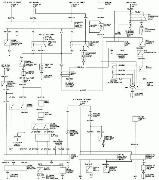 Impala Ecu Diagram Circuit Diagram Symbols