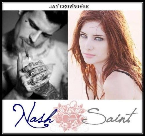 Blog Stop, Review & Giveaway: Nash by Jay Crownover - Fab Fun and ...