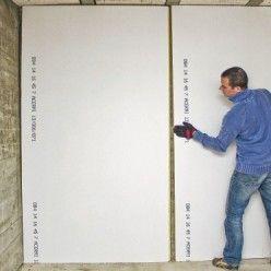 Comment Bien Isoler Un Mur En Realisant Deux Couches Isolation Mur Isolation Combles Et Isolation Interieure