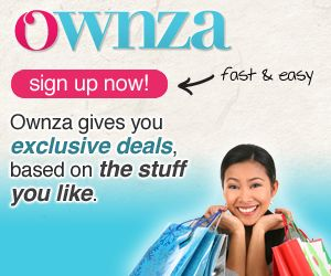 Unlock Exclusive Discounts with Ownza