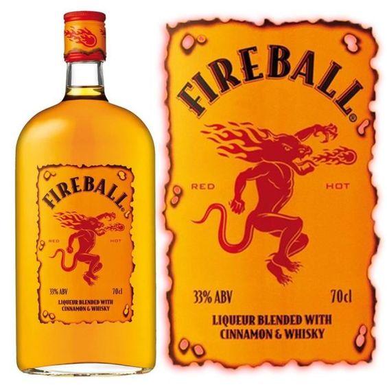 Fireball 70cl 33° liqueur de Whisky - Achat / Vente whisky-bourbon-scotch Fireball 70cl 33° - Cdiscount