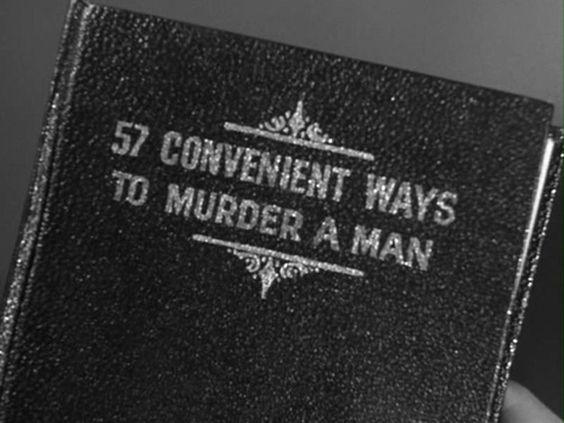 Amusing/Weird Book Titles