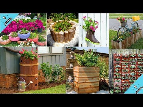 100 Diy Gardening Ideas To Make Your Garden Look Awesome In Your