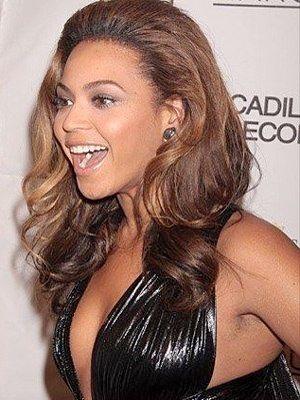 Beyonce S Hairy Armpits 35