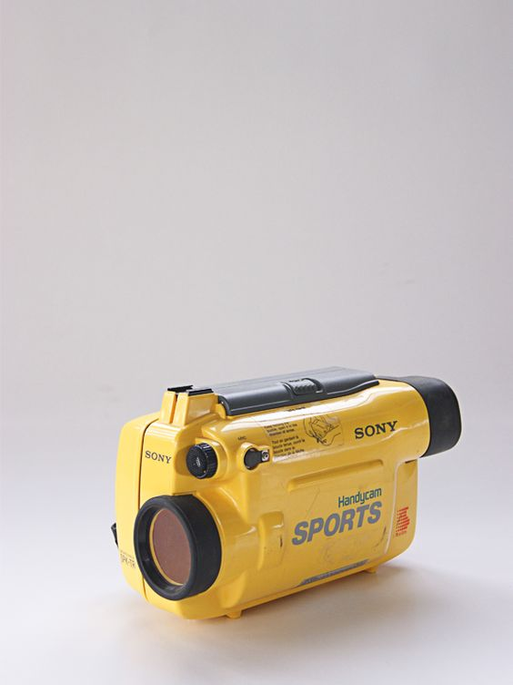 carcasa sport handycam