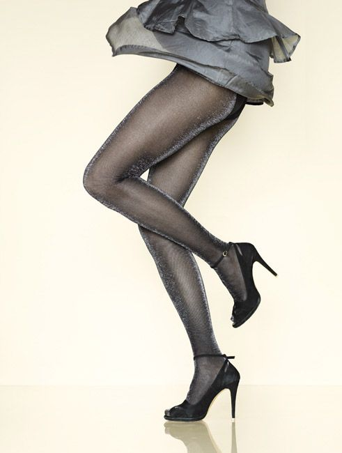 Gerbe : collants SHERAZADE