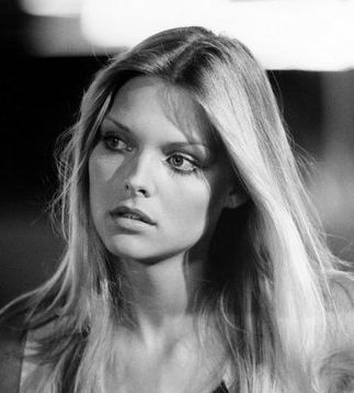 Michelle Pfeiffer: