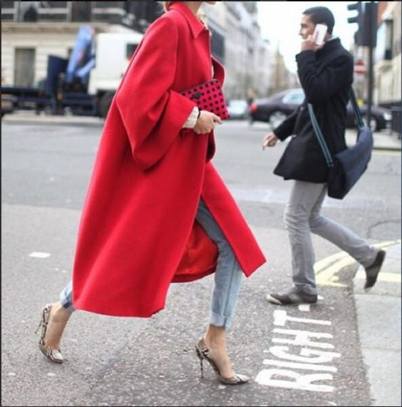 Burberry Brit Marstead Oversized Coat SaksStyle Curated Style at