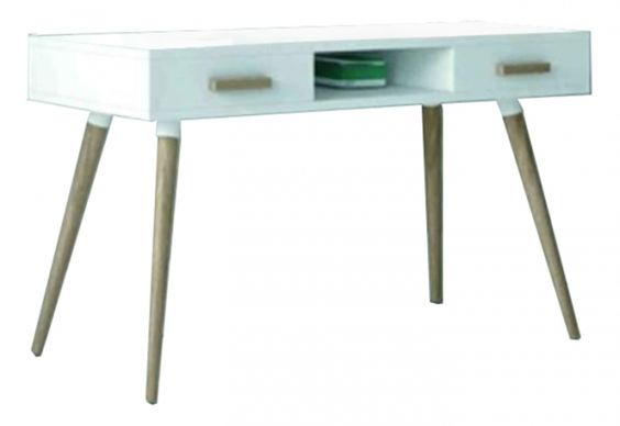 TABLE DE CONSOLE SCANDINAVE | Code BMR : 057-3940