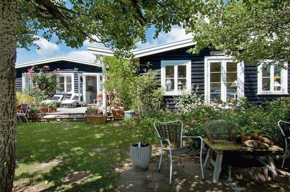 Summerhouse in DK
