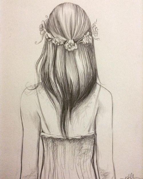 80 Hair Drawing Ideas Design Art Drawing Girly Drawings Art