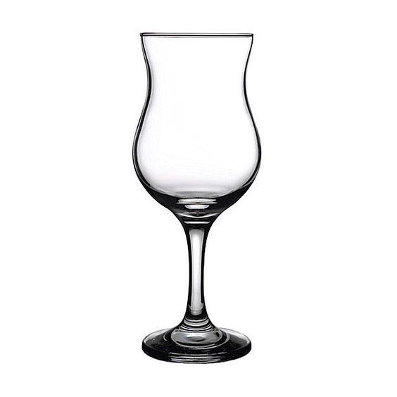 8H x 3T x 2 3/4B Capri 13 oz Poco Grande Cocktail Glasses/Case of 24