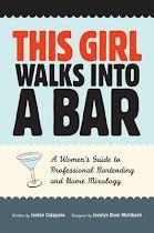 A women's guide to bartending!