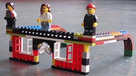 Lego #Eyewear