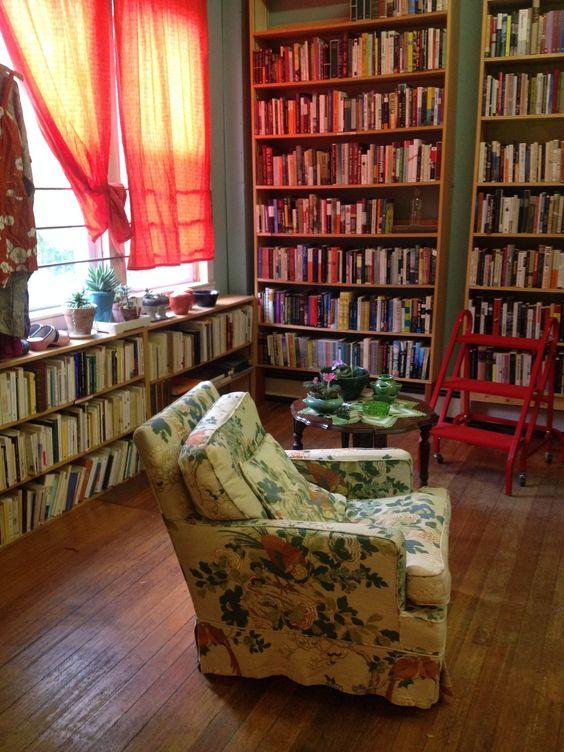 Paper Nautilus Books, Providence, RI. Rr ShelvesDreamy BookshelvesShelves  ...