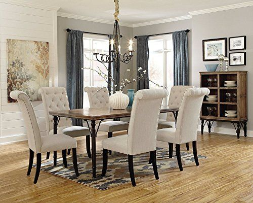 Tripton Dining Room Best Offer Home, Ashley Furniture Tripton Dining Room Chairs