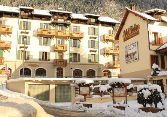 Résidence Beaulieu des Pratz Saint Gervais, promo séjour ski pas cher, location Ski Saint Gervais Opodo prix promo Ski Opodo à partir 274,00...