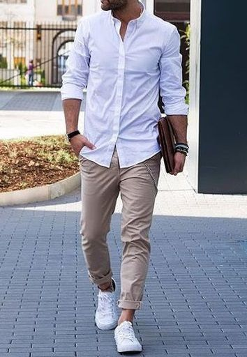 outfit white t shirt jeans blue white vans slip on shoes