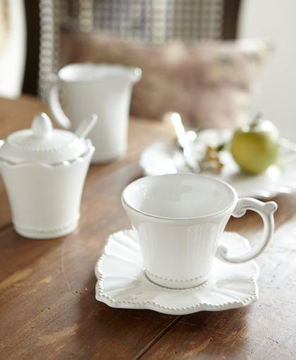 Vaisselle Clemence