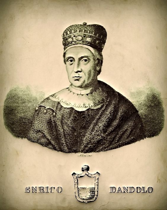 Enrico Dandolo, Doge of Venice