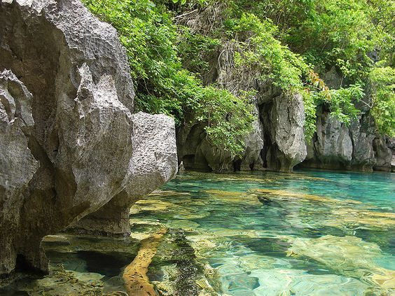 Lakes Palawan And Philippines On Pinterest