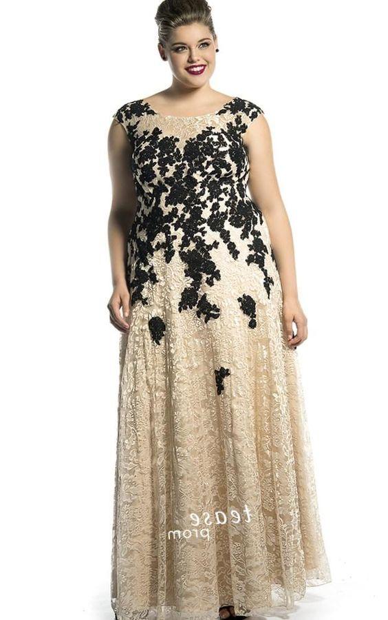2016 Prom dresses plus size - http://pluslook.eu/wedding/2016-prom-dresses-plus-size.html. #dress #woman #plussize #dresses