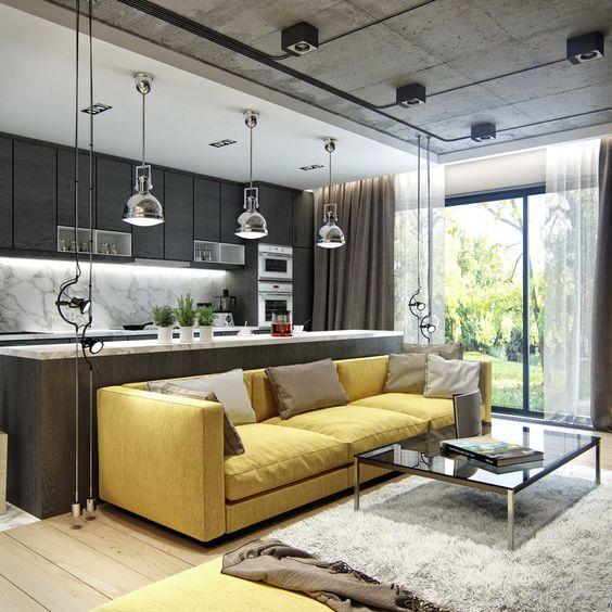 58 New Home Decor You Should Keep interiors homedecor interiordesign homedecortips