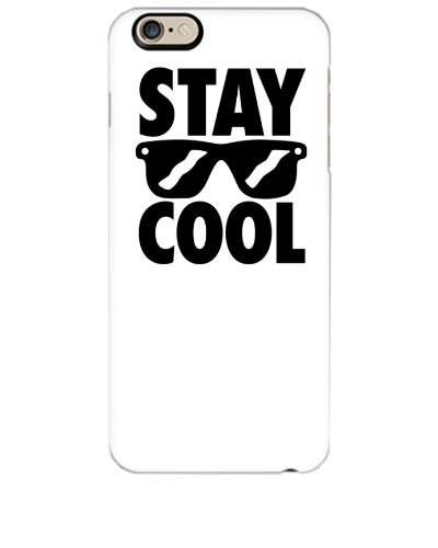 stay cool - iphone 6 Plus Case