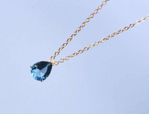 Blue Winter Wedding Ideas | Emmaline Bride®