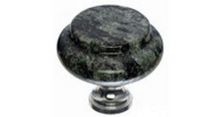Top Knobs Cabinet Hardware Chateau Collection Verde Maritaka Granite 1 3/8