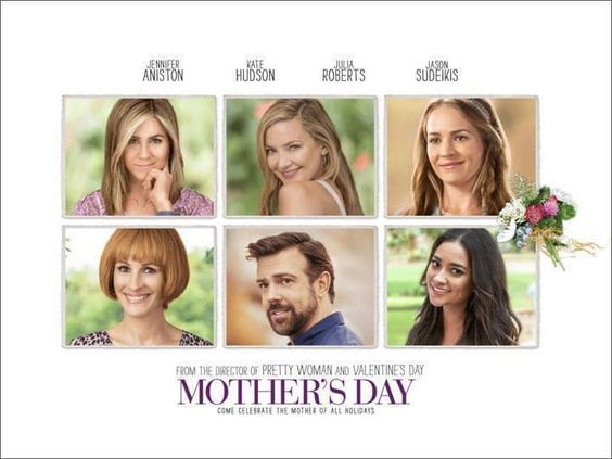 Mother's Day (2016) for Rent, & Other New Releases on DVD at Redbox