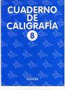 Cuaderno de Caligrafía – practica caligrafía