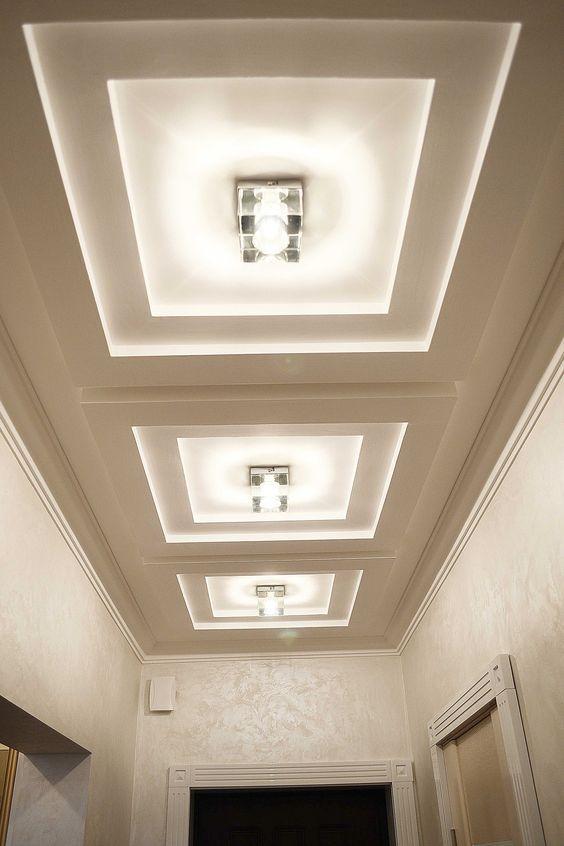من اهم ديكورات اي منزل عصري حديث هو ديكورات جبس أسقف العصرية وديكورات الجبس بصفة عامة ولكن تأتي اهمية Ceiling Design Ceiling Design Modern False Ceiling Design