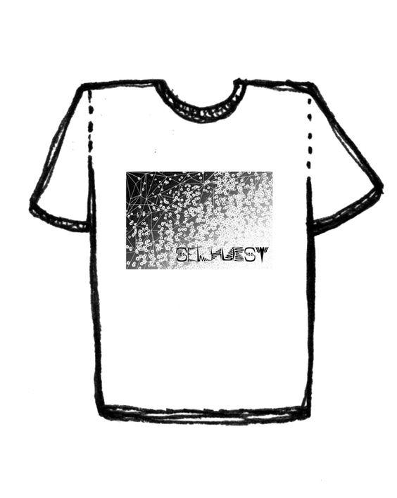final T-shirt design