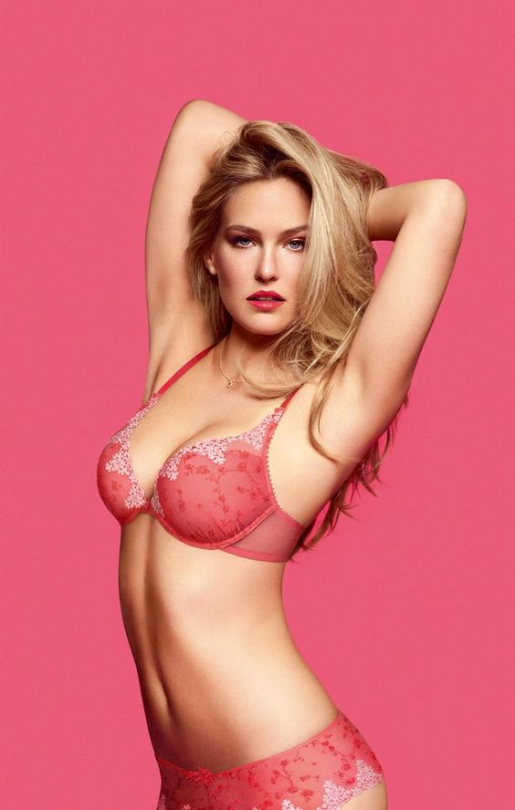 Bar Refaeli for Passionata March 2013