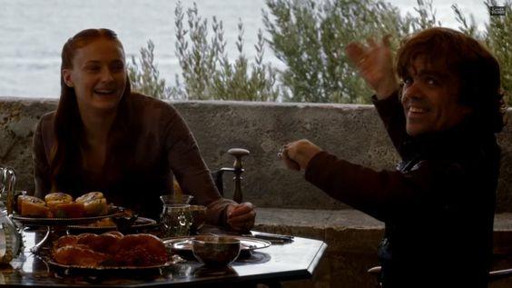 No todo es muerte y destrucción: mira los bloopers de la temporada 4 de Game of Thrones