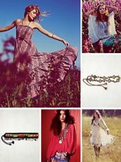 gypsy living on Free People